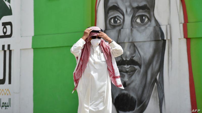 """""""كورونا"""" ينهش العائلة الحاكمة في السعودية"""
