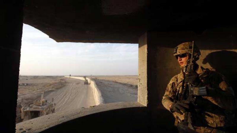 مجلة أمريكية: لا استراتيجية للولايات المتحدة في العراق بل جنون!