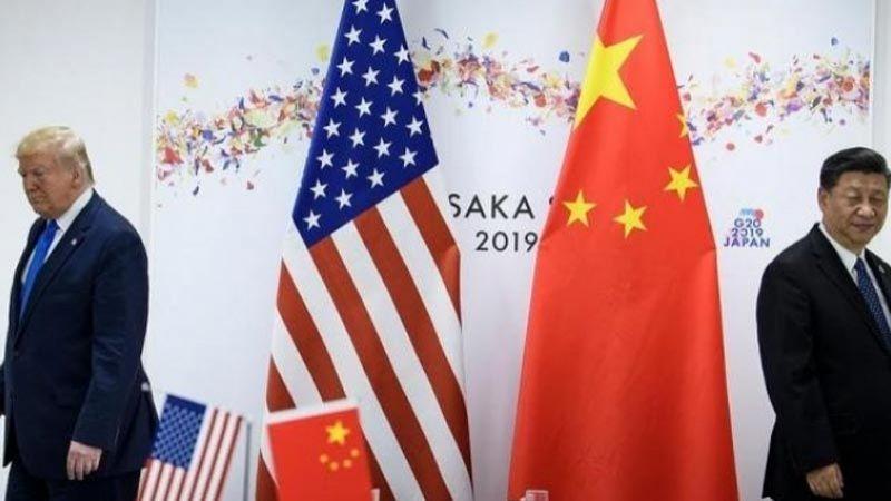 التصعيد الأميركي ضد الصين.. واشنطن الخاسر الأكبر