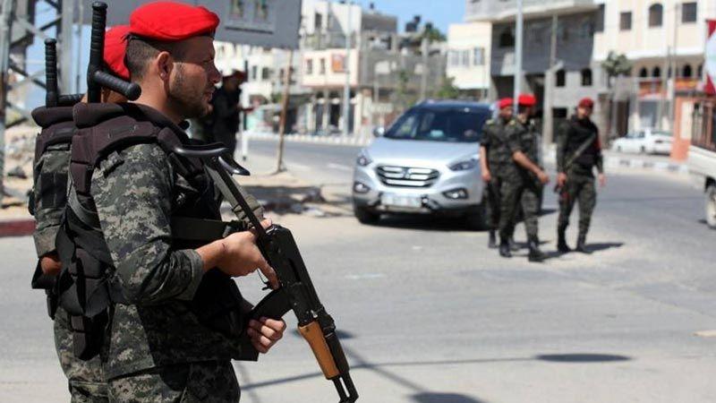 الأجهزة الأمنية في غزة تعتقل شبانًا لمشاركتهم في لقاء تطبيعي مع الاحتلال