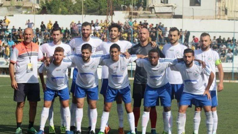 الغازية يدعو وزارة الشباب والرياضة لمساعدة اللاعبين