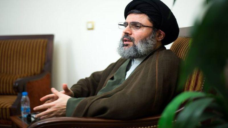 """السيد صفي الدين: خطة حزب الله في مواجهة """"كورونا"""" هي لخدمة الناس"""