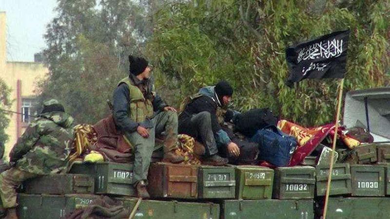 """ماذا وراء استقالة قيادات الصف الأول في """"هيئة تحرير الشام""""؟"""