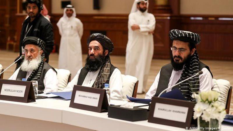 """مباحثات مباشرة بين """"طالبان"""" والجيش الأميركي"""