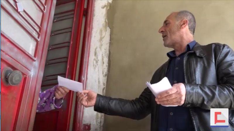 التكافل الإجتماعي في يحمر .. مبادرات مميزة لمساعدة المحتاجين