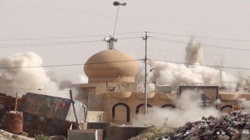 اليمن: أكثر من ألف مسجد ومعلم تاريخي تضرّر جراء العدوان