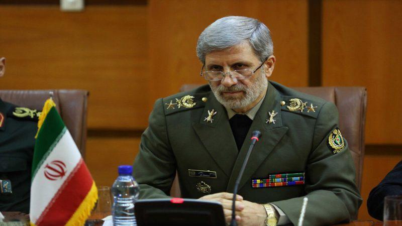 حاتمي: الوجود العسكري الأميركي في الخليج يؤدي إلى إثارة التوترات