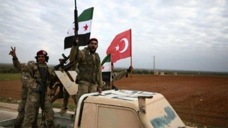 مرتزقة تركيا في ليبيا: نهب وسلب فترحيل