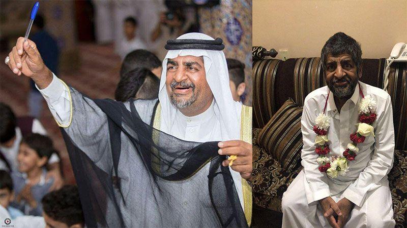 فجور سعودي بلا حدود..صورة عبدالله آل قريريص من غرف الموت أنموذجاً
