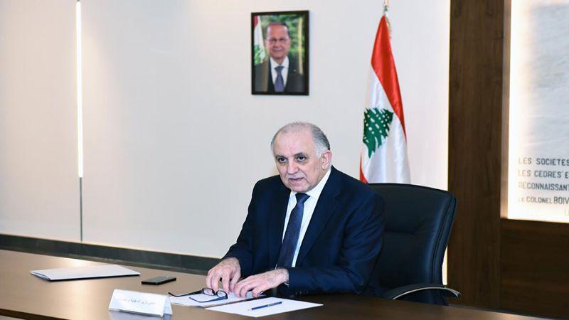 وزير الداخلية عدّل مواقيت الفتح والإقفال للمؤسسات الصناعية والتجارية