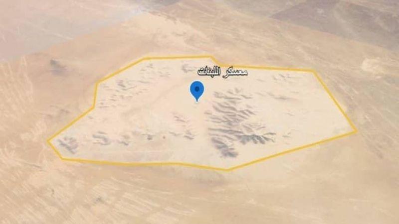 الجيش اليمني يسيطر على معسكر اللبنات الإستراتيجي