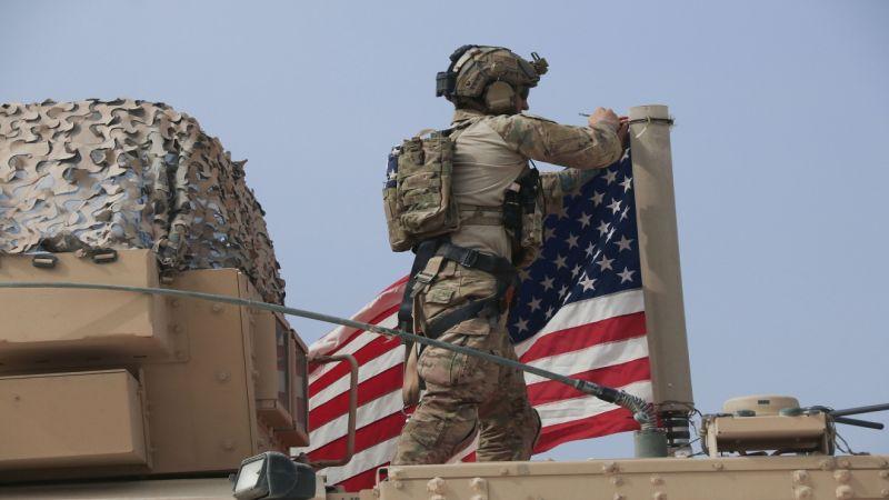 بغداد تكشف عن وضع جدول زمني لانسحاب القوات الأمريكية