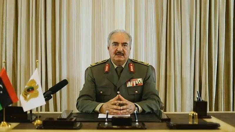 ليبيا وإعادة خلط الأوراق من جديد