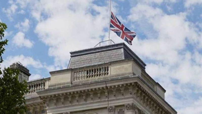 الخارجية البريطانية: وقف انتشار كورونا في سوريا مسألة إنسانية وليست سياسية