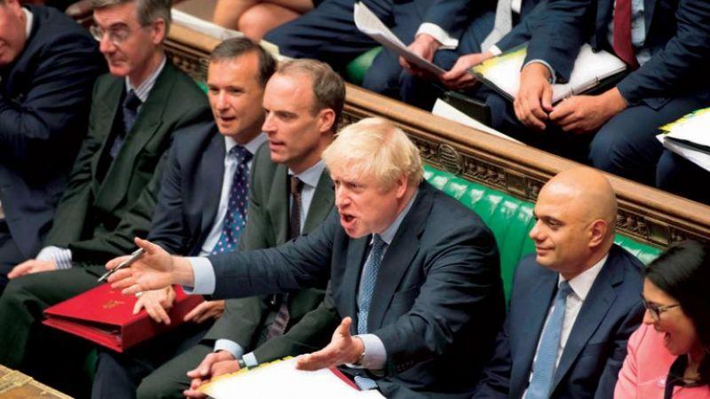 نواب بريطانيون يلوّحون بعقوبات اقتصادية ضد كيان العدو بحال ضمّ مناطق بالضفة الغربية