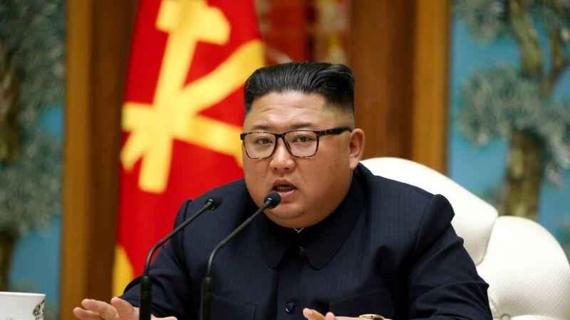 كيم جونغ أون يظهر علنا لأول مرة منذ 20 يومًا