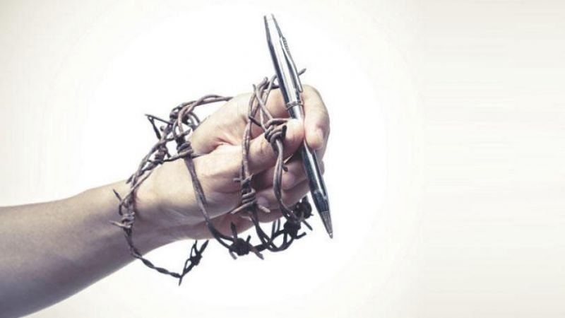 باليوم العالمي لحرية الصحافة: الاحتلال يواصل اعتقال 12 صحفيا فلسطينيا