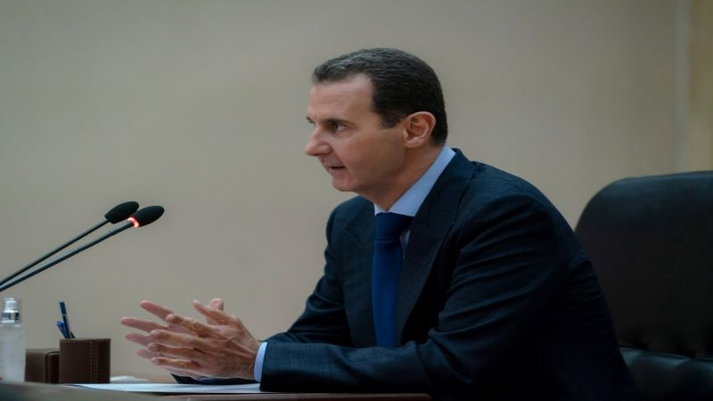 الرئيس الأسد: هناك تحدٍ اقتصادي نواجهه بعد حرب مستمرة منذ أكثر من تسع سنوات