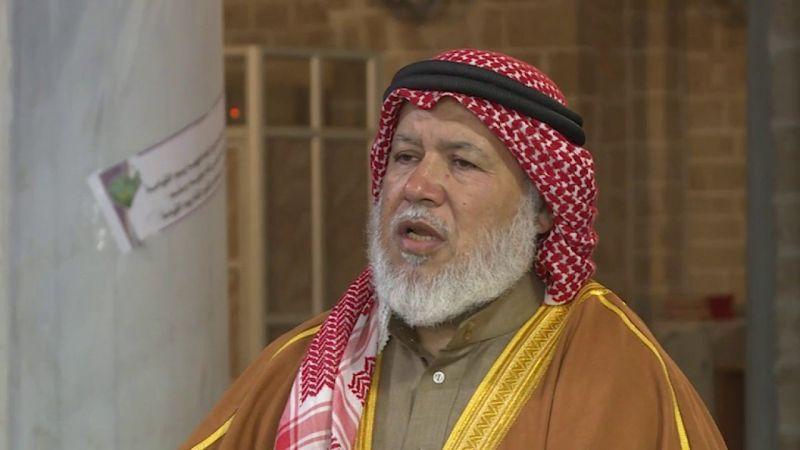 نائب فلسطيني: التطبيع اعتراف بحق اليهود في فلسطين