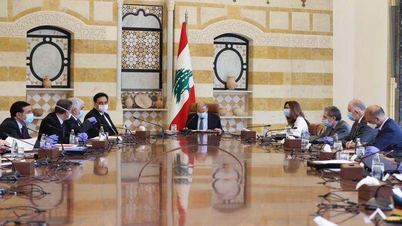 المجلس الأعلى للدفاع يمدّد التعبئة العامة حتى 24 الجاري