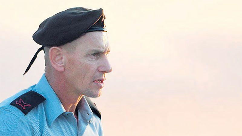 استقالة صدمت قيادة جيش الاحتلال