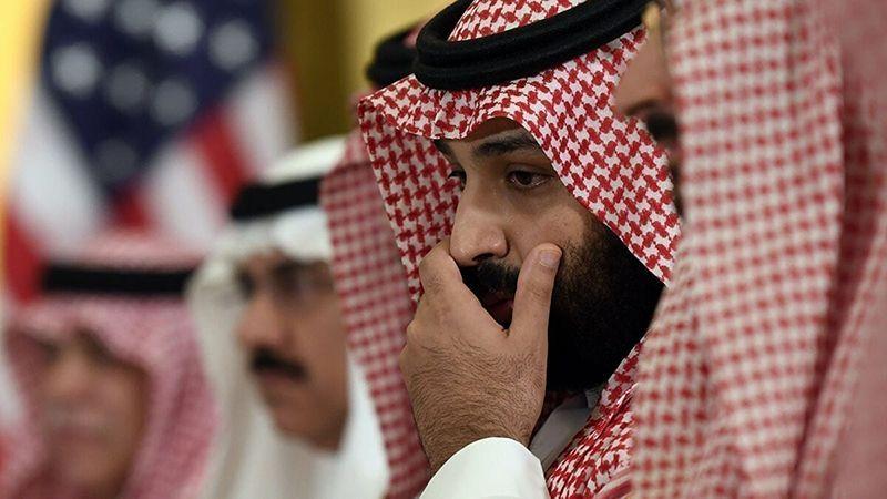 فضائح سياسة بن سلمان تتوالى .. إخفاء أمير سعودي من دون كشف الأسباب
