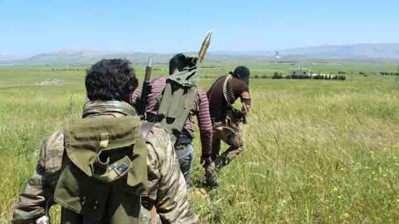 """الجيش السوري يحبط هجومًا لـ  """"حراس الدين"""" شمال سهل الغاب"""