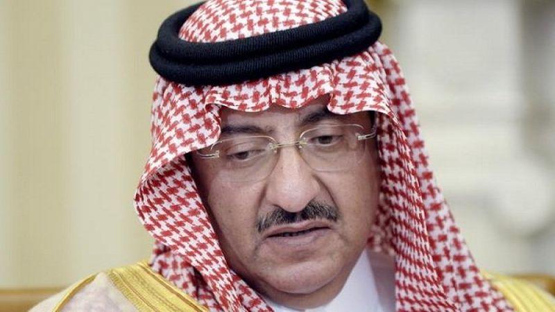 اول اعتراف رسمي سعودي باعتقال ابن نايف بعد خبر تعرضه لنوبة قلبية داخل سجنه