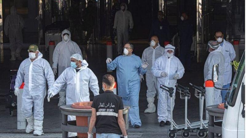 توقع بوصول إصابات كورونا إلى الألف مع نهاية أيار.. ما هو التقييم الحالي للوباء في لبنان؟