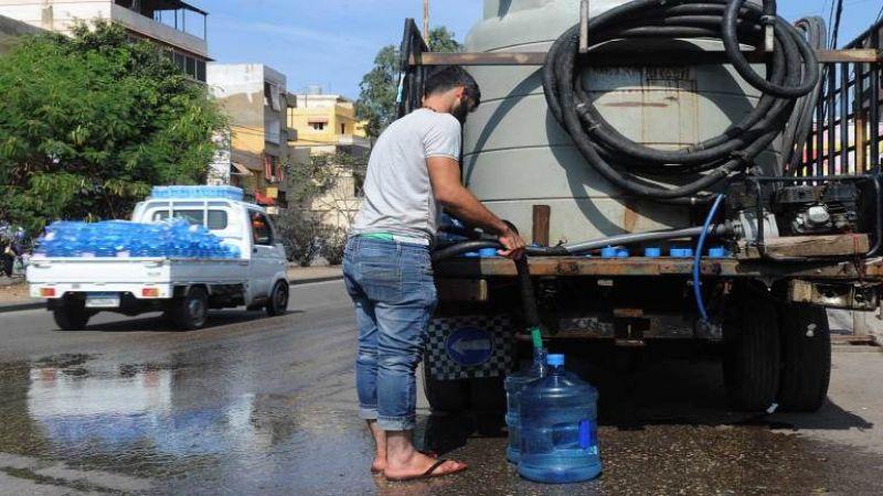 أزمة انقطاع مياه في الضاحية وهذا ما يقوله اتحاد البلديات عنها