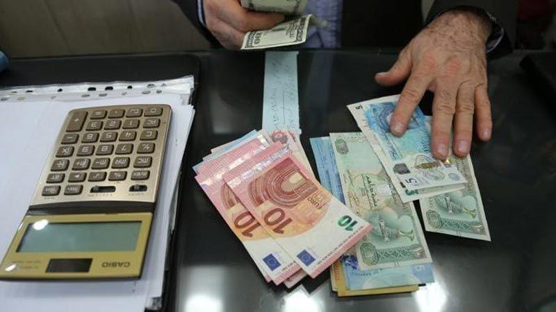 الدولار يهيمن على سوق الصيرفة والعملات الأخرى تبخّرت
