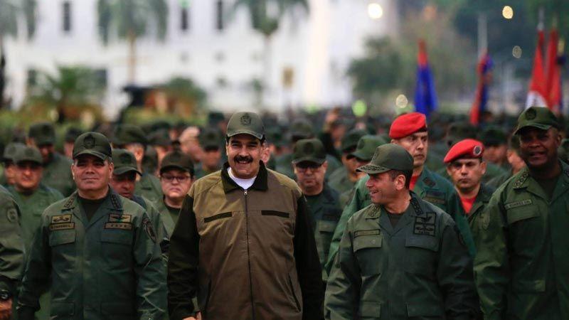 عملية الغزو الفاشلة في فنزويلا.. معطيات جديدة