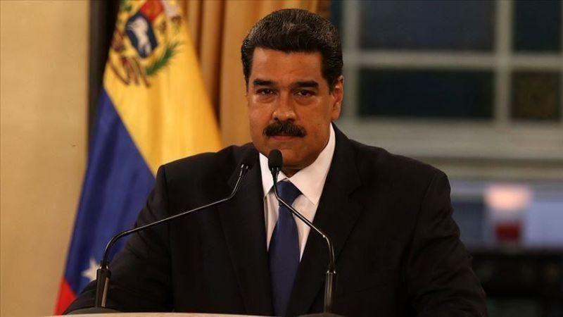 """بالتفاصيل .. الدور الأميركي في """"خطة الهجوم البحري على فنزويلا"""""""