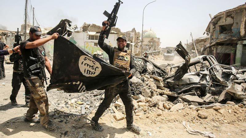 """""""صوفان"""": """"داعش"""" يمرّ بأحدث مراحل تحوّله"""