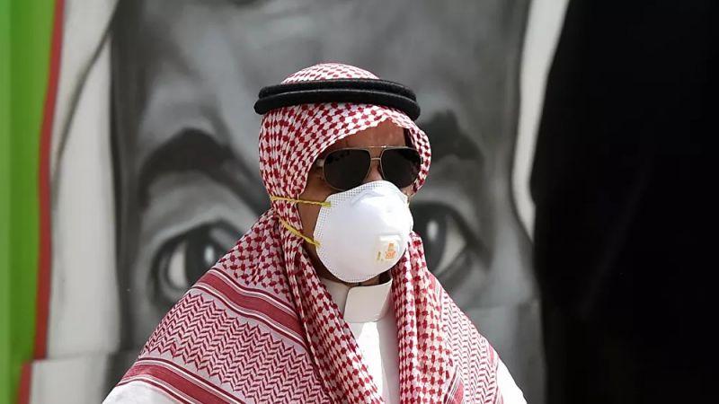 السعودية .. عداد كورونا يسجّل أعلى حصيلة منذ ظهور الفيروس هناك