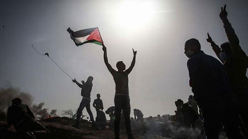 في ذكرى النّكبة: فلسطين لم تنكسر