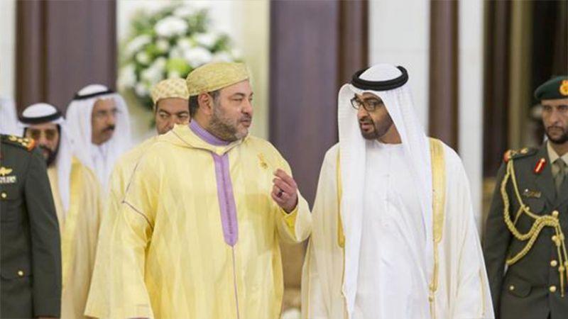 عندما عرضت الإمارات نقل الصهاينة العالقين في المغرب وتحمّل تكالفيهم