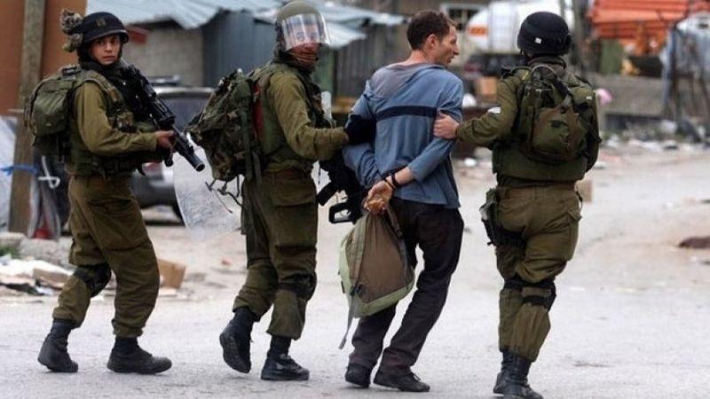 فلسطين: 120 ألف حالة اعتقال منذ انتفاضة الأقصى حتى اليوم