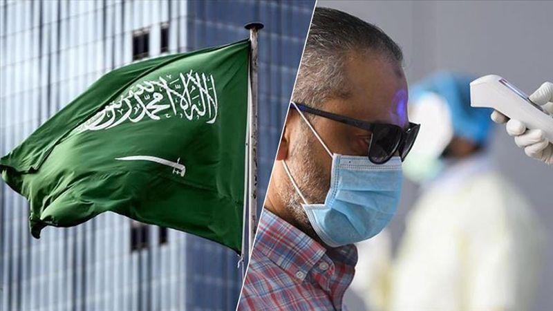 عداد كورونا في السعودية يواصل ارتفاعه القياسي .. الإصابات تتخطى الـ50 ألفًا