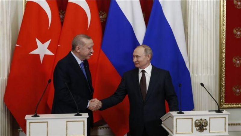 الاتفاق الروسي - التركي حول ادلب.. الى أين؟