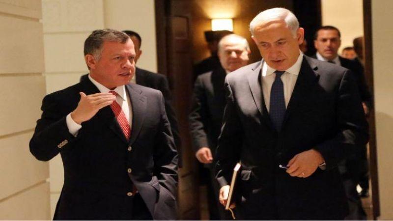 """بعد رسائل سرية.. ملك الأردن يحذر """"إسرائيل"""" من الضم في العلن"""