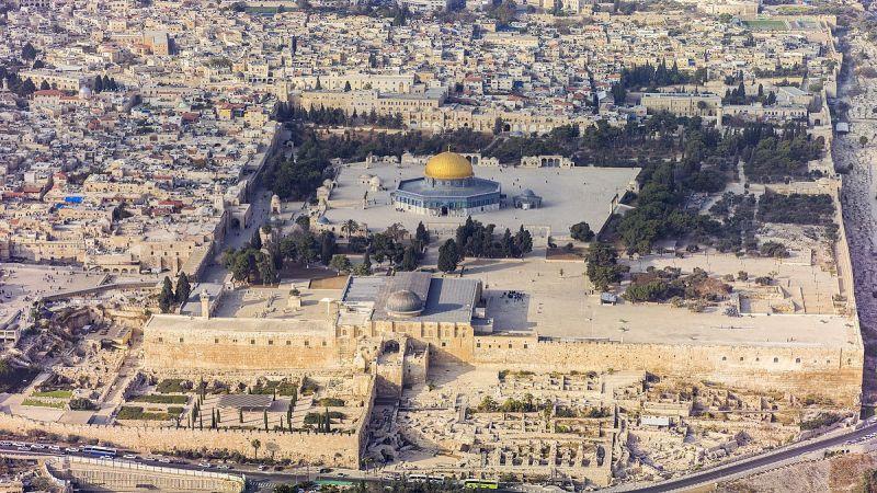 مؤسسة القدس الدولية: وجود اتفاق سياسي بين الاردن والاحتلال حول ادارة الاقصى تطور خطير