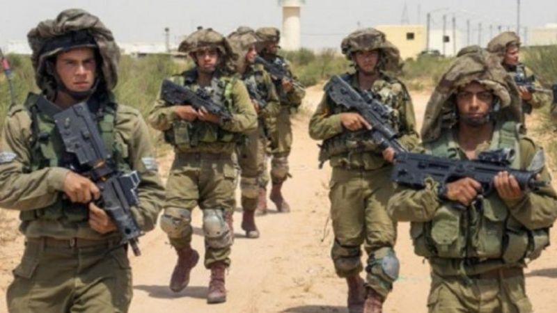 جيش الاحتلال يرفع جهوزيته على الحدود الشمالية
