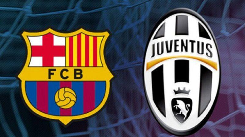 يوفنتوس يعقد صفقة تبادلية مع برشلونة
