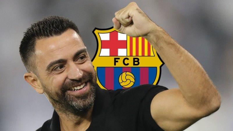 تشافي يصدم جماهير برشلونة