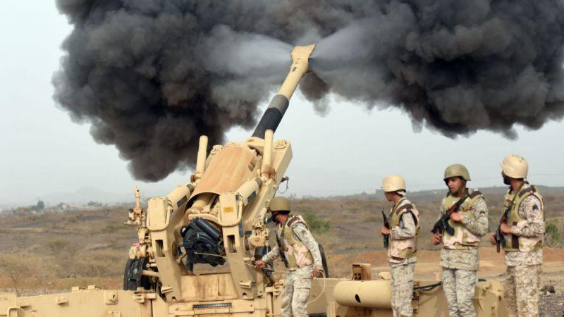 كيف وقفت إدارة ترامب بوجه كل من عارض بيع السلاح الأميركي للسعودية؟