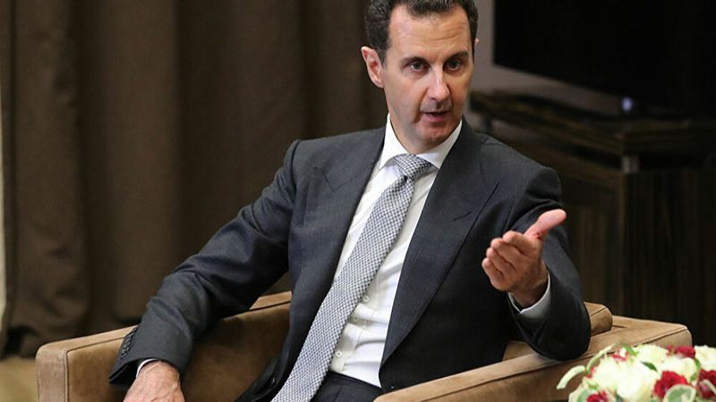 رايات النصر السورية ومفاوضات الهزيمة