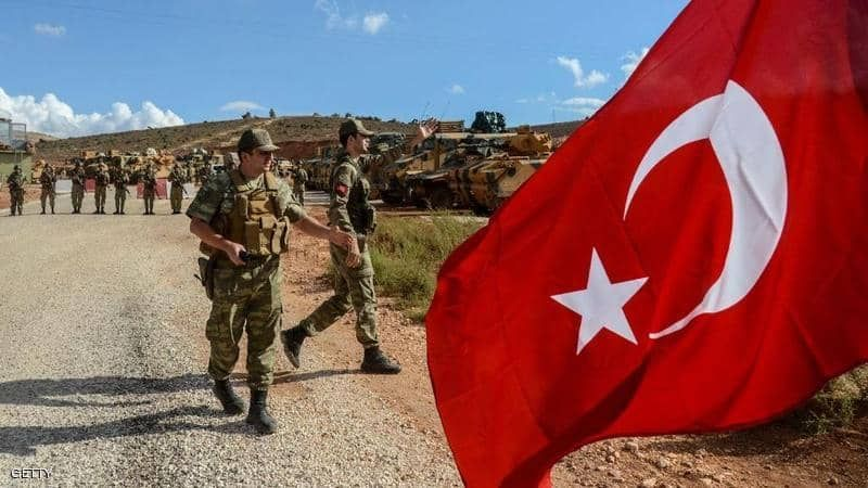 تركيا المهزومة في سوريا تواصل عدوانها في شرقي المتوسط وليبيا