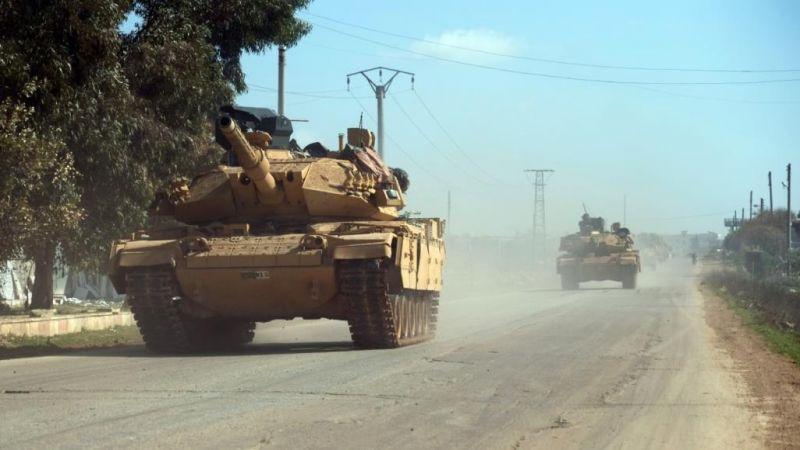 تركيا تسمم المدنيين في ادلب: وجبات افطار تتسبب بكارثة