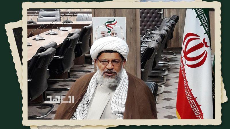 """رسالة ممثل الإمام الخامنئي في قوة القدس للسيد نصر الله عبر """"العهد"""": نقدم أرواحنا لأجل حزب الله"""